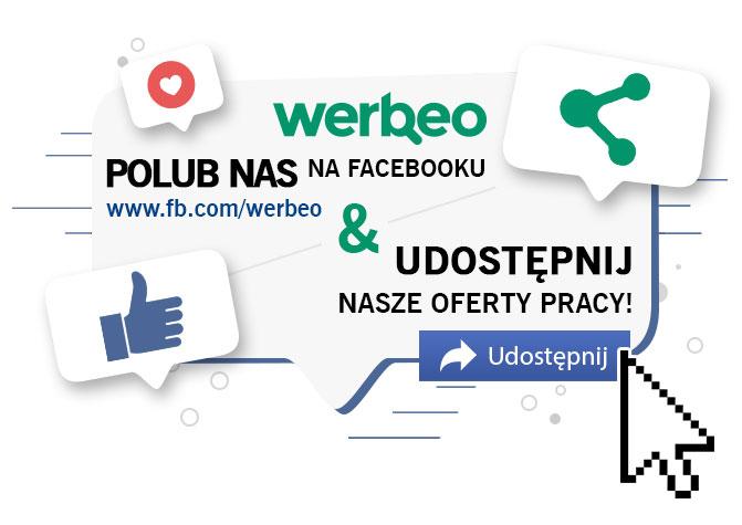 Werbeo - Portal Pracy dla Osób z Niepełnosprawnościami
